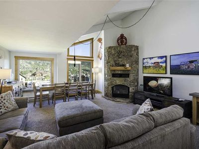 Photo for W3536 by Mountain Resorts ~ Luxury Appointed Condo ~ Pool, Hot Tub!