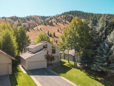 Photo for 5BR House Vacation Rental in Sun Valley, Idaho