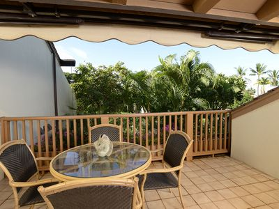 Photo for Up to 25% OFF!! Maui Kamaole 2BD Garden View  #D207