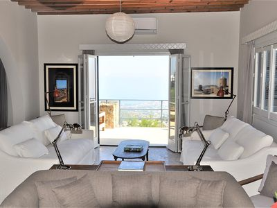 Photo for Luxury Karmi Accommodation with Stunning Views,  Perfect Place To Escape !