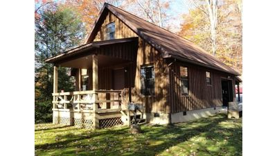 Very Private & Secluded Cabin in the woods  social distancing , Well Sanitized