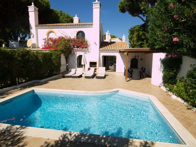 Photo for Amazing 2 bedroom townhouse in Dunas Douradas with a private pool