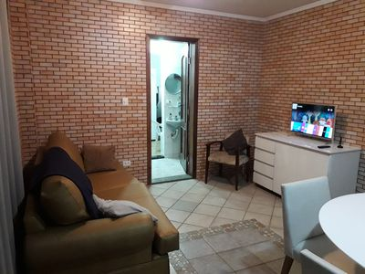 Photo for House2 with pool and garden 5 minutes from Congonhas and Expo-SP