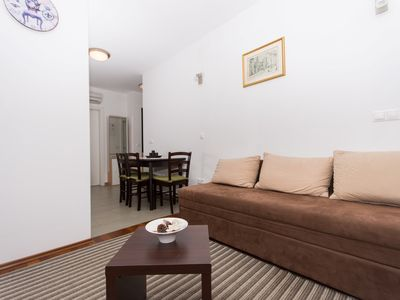 Photo for Lovely sea-view apartment Tulipan
