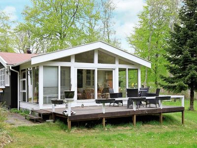 Photo for 8 person holiday home in Ebeltoft