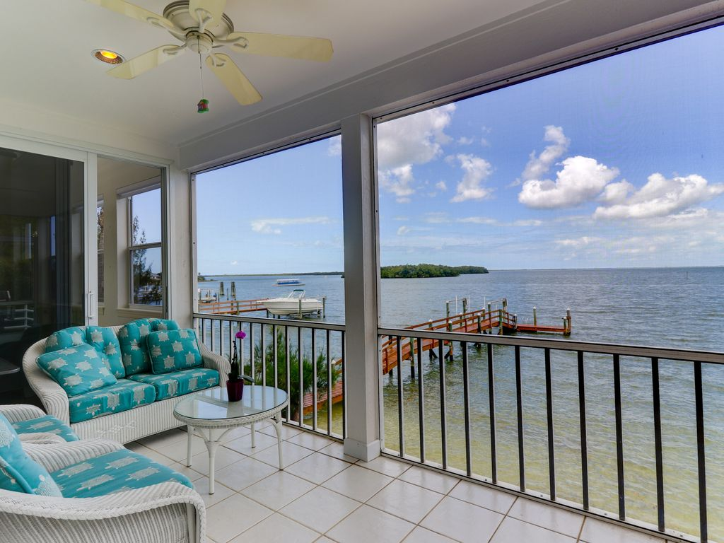 Sanibel Island Luxury House Rentals