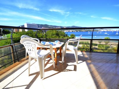 Photo for 2BR Apartment Vacation Rental in Torrenova, Islas Baleares