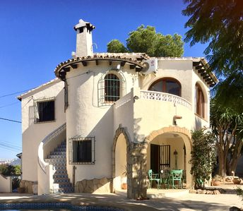 Photo for NEW Listing! Fabulous  Villa suited to  Families, Walkers, Couples