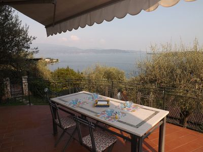 Photo for Fantastic, Panoramic Lake View with Patio and Pool 017170-CNI-00178