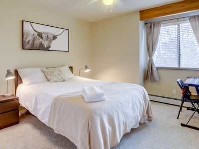 Photo for 2BR Apartment Vacation Rental in Boulder, Colorado