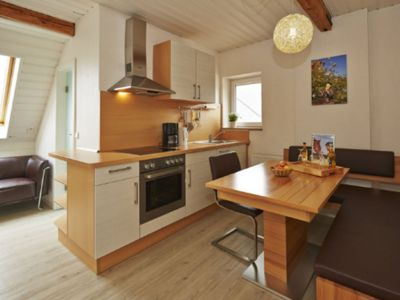 Photo for Apartment Schwalbennest with two bedrooms and walk-in shower