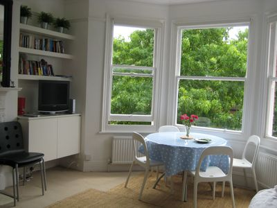 Photo for Light and Airy 2 Bed Duplex Close to Notting Hill Gate