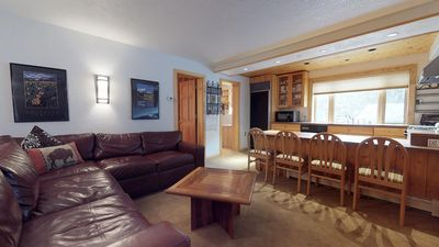 Photo for Villa Valhalla #12 2 Bedroom, 2 Bath Condo with free parking and pool onsite