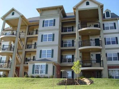 Photo for Branson, MO Vacation Condo-Located Right on the Strip! Available 11/18-11/24/17