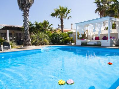 Photo for Villa in Gallipoli with 2 bedrooms sleeps 7