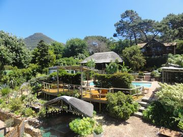 Helgarda Estate, Cape Town, Western Cape, South Africa