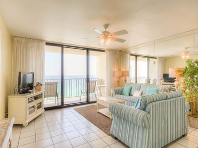 Photo for One Seagrove Place 1107 - Book your spring getaway!