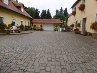 Photo for Comfortable house in a quiet location near Meissen