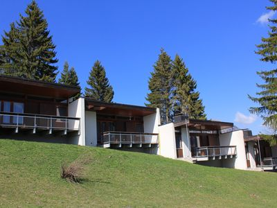 Photo for Bungalow B Leysin Lodge