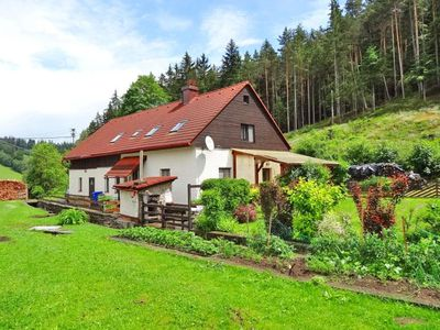 Photo for 5BR House Vacation Rental in Rovna, B��hmerwald