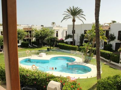 Photo for ELENA,12 - Apartment for 5 people in Estepona