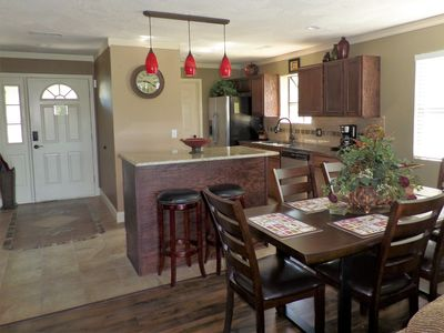 Photo for Luxurious Remodeled WALK-IN Condo-Heart of Branson-Affordable-Spacious-NO Steps