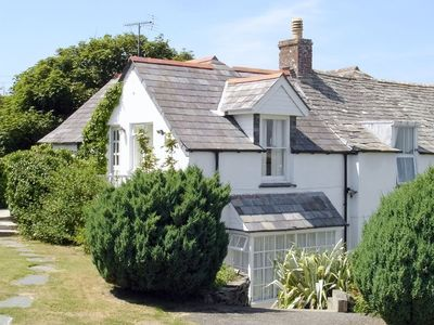 Photo for 2 bedroom property in Tintagel.