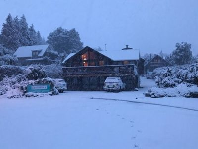 Photo for Youthtown Lodge in Ohakune - Sleeps up to 30!