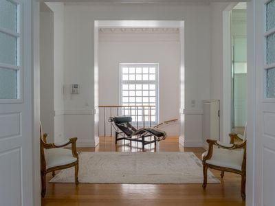 Photo for Athenian Residence classic townhouse by JJ Hospitality