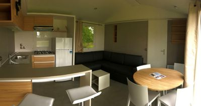 Photo for Mobil-Home Grand Confort 4-5 people n ° 46