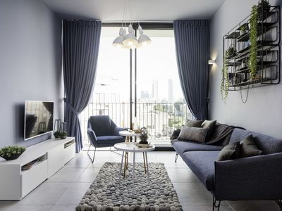 Photo for 1BR Apartment Vacation Rental in Tel Aviv-Yafo