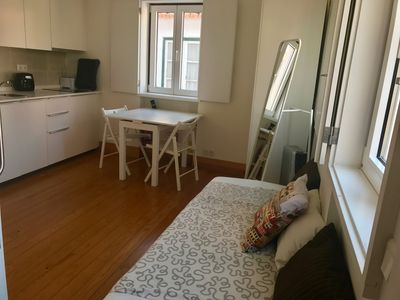Photo for Apartment in the center of Lisbon (676990)