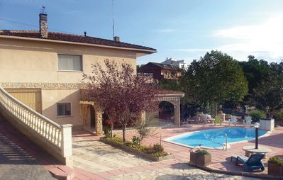 Photo for 5 bedroom accommodation in Tordera