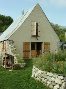 "Photo for Old barn renovated ""Chez Henry Cachaou"""