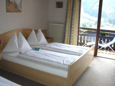 Photo for Family Room with Balcony - Pension & Ferienwohnung Sonnleiten