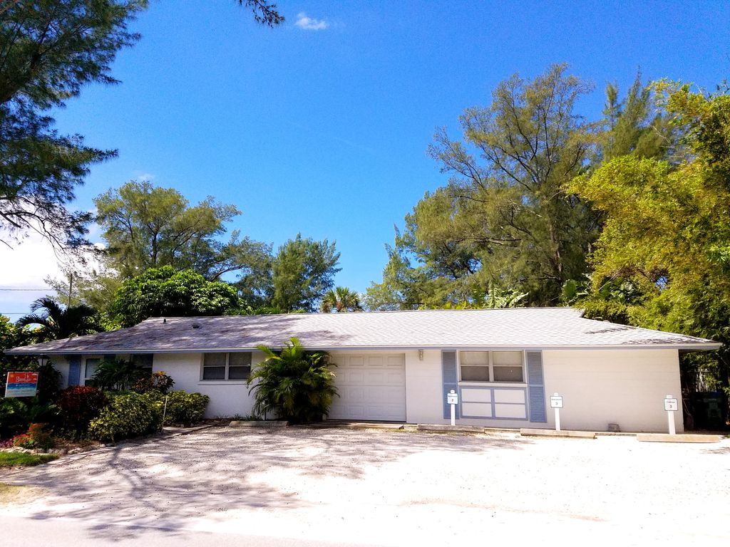 Apartments For Rent On Anna Maria Island