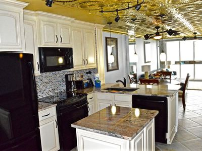 Photo for Opulent & Luxurious 2BR/2BA Oceanfront Condo in North Myrtle Beach
