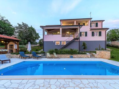 Photo for Modern Villa Vesna with Private Pool