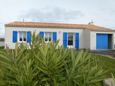 Photo for Detached house 5 persons approx. 1.5 km from the beach