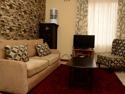 Photo for 2 Bedroom Private Entire Apartment in Westlands