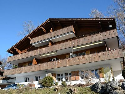 Photo for Apartment Fabiana  in Zweisimmen, Bernese Oberland - 6 persons, 2 bedrooms