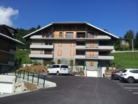 Great apartment conveniently located at the Bettex ski telecabin.