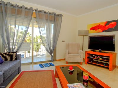 Photo for Nice apartment just 1km from the beach