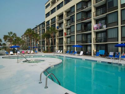 Photo for Vacation get-away for your family in Myrtle Beach *July1st to the 8th*