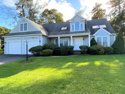 Photo for Long Pond Location & near Bike Trail- 4 bedrooms, 2 ½  baths with Central A/C - HA0682