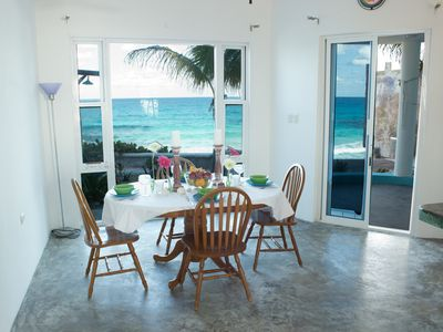 Photo for 2-4  Bedroom Caribbean Ocean Villa (with optional 3rd &4th BR/Studio Apts)