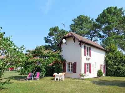 Photo for Vacation home Barbara  in Lit - et - Mixe, Aquitaine - 6 persons, 4 bedrooms