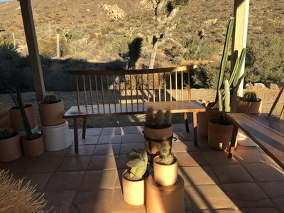 Photo for 1BR House Vacation Rental in pioneertown, California