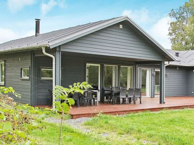 Photo for Vacation home Grenå Strand in Grenaa - 14 persons, 6 bedrooms