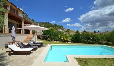 Photo for 3BR Chalet Vacation Rental in Caimari, Mallorca Mitte